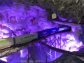 Rocky-Rail RRE37501 Europorte in Lord of the Rings Cave 2