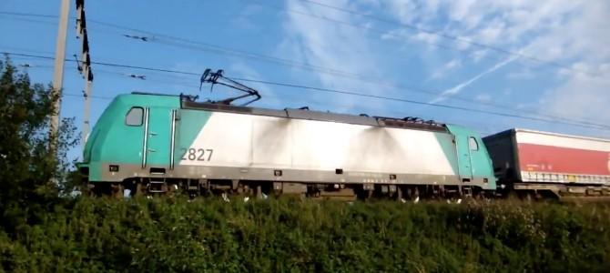 2827 + Intermodal Tongeren 31-08-15