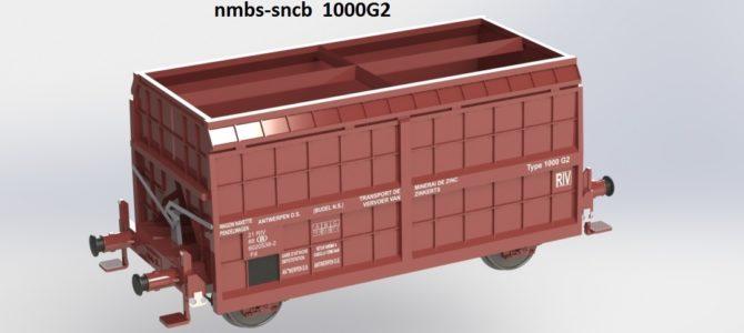 Type 1000G2