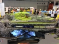 Rocky-Rail RRE37501 Europorte in Lord of the Rings landscape