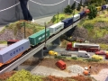 Rocky-Rail mixed containertrain Sggmrss 90 cars 3