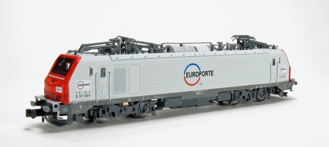 Europorte RRE37501 is available now