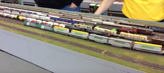 FRET Ambrogio train 2